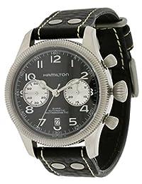 Hamilton Men's H60416533 Khaki Field Automatic Watch