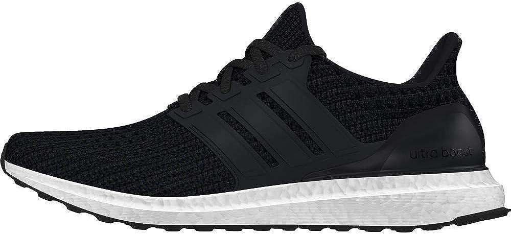 adidas Ultraboost W, Zapatillas de Entrenamiento para Mujer, Negro (Core Black/Core Black/Core Black 0), 37 1/3 EU