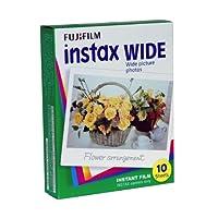 Fujifilm 20-INS60KIT Instax Wide Film 60 Kit de imágenes