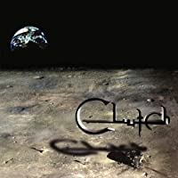 CLUTCH (LIMITED SILVER COLOURED VINYL)