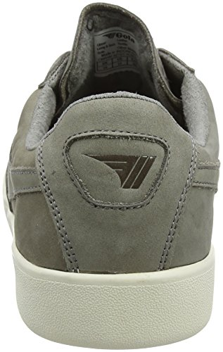 Gola Men's Aztec Nubuck Ash/Off White Trainers Grey (Ash/Off White Grey) new styles for sale clearance sneakernews free shipping best seller oBdINeQMm