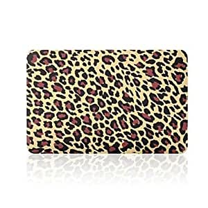 TY-Moda Leopard Case Cuerpo Grain PC completa para el MacBook Retina (colores surtidos) , Multicolor , 15.4""