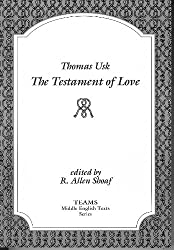 Thomas Usk: The Testament of Love