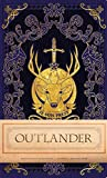Outlander Hardcover Ruled Journal by