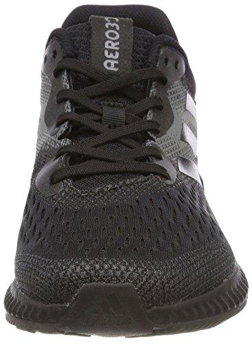 De nucleo Adidas Quattro Mujer W Zapatillas Negro Aerobounce 0 Nero Running Nero grigio Para nucleo T8W8wtqR