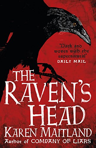 - The Raven's Head: A gothic tale of secrets and alchemy in the Dark Ages