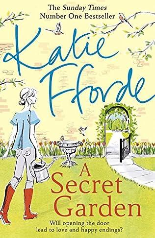 book cover of A Secret Garden
