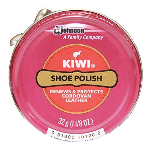Kiwi Cordovan Shoe Polish, 1-1/8 oz by Kiwi (Image #1)