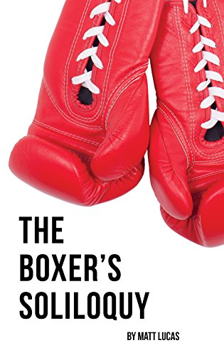 The Boxer's Soliloquy ()