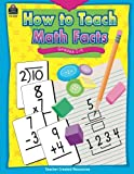 How to Teach Math Facts, Grades 1-4