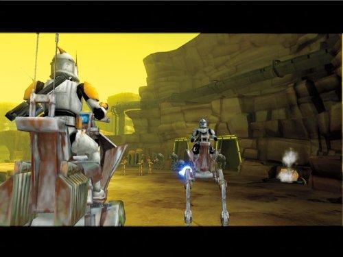 Star Wars the Clone Wars: Republic Heroes – PlayStation 2