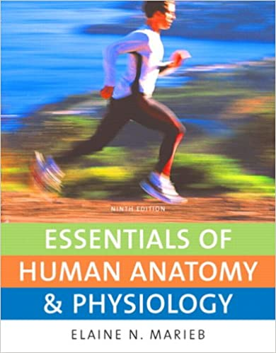 Amazon.com: Essentials of Human Anatomy & Physiology Value Package ...