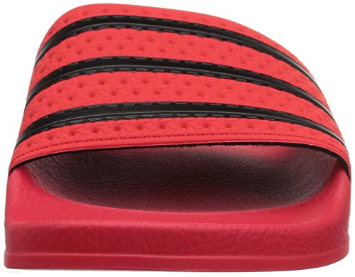 Black Coral Real Adilette On Real Slides S Core Men's adidas S Originals Coral Slip qvICP57w