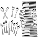 Babson 110-piece Stainless Flatware Set by Lenox