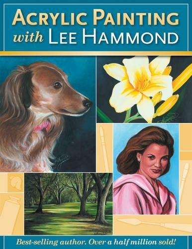 Acrylic Painting Lee Hammond product image