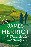 Front cover for the book All Things Bright and Beautiful by James Herriot