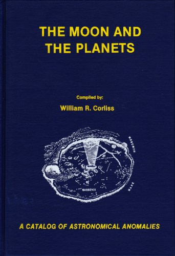 The Moon and the Planets: A Catalog of Astronomical Anomalies