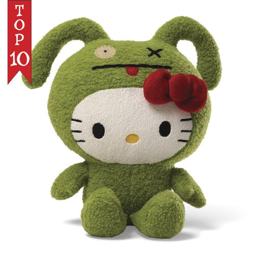 Ugly Dolls Hello Kitty, Ox ()