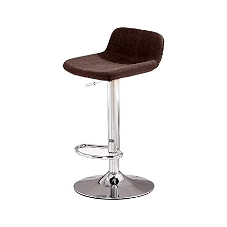 Incredible Amazon Com Fenping Bar Stool Bar Backrest Height Adjustable Beatyapartments Chair Design Images Beatyapartmentscom