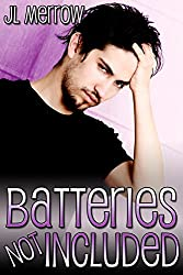 Batteries Not Included (English Edition)