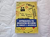 img - for Approaches to Beginning Reading book / textbook / text book