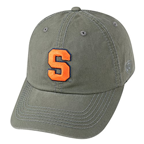 Top of the World Syracuse Orangemen Official NCAA Adjustable Crew Hat Cap by 614858 (Syracuse Orangemen Baseball)