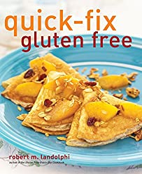 Quick-Fix Gluten Free (Quick-Fix Cooking)