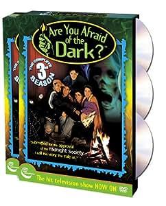 Are You Afraid of the Dark? Season 3 (Bilingual)