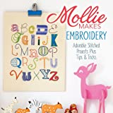 Mollie Makes Embroidery, Mollie Mollie Makes, 1620335425