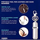 Zippo Fuel Canister