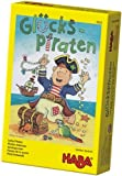 Haba Lucky Pirates Game (Discontinued by Manufacturer)