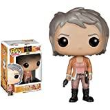 Funko 4679 - Walking Dead, Pop Vinyl Figure 156 Carol Peletier