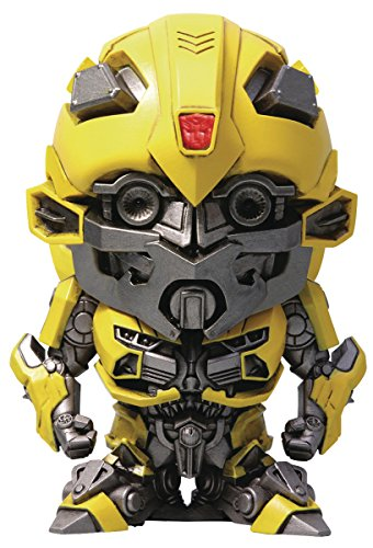 Herocross Transformers: The Last Knight: Bumblebee 2