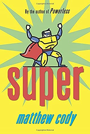book cover of Super