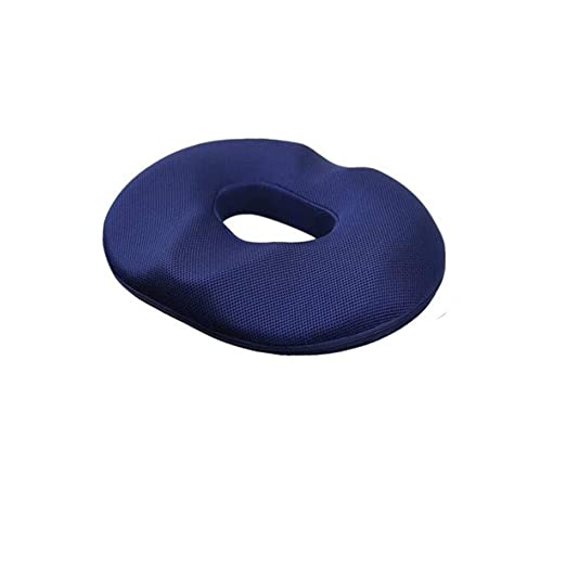 XH Shop Cushion Cojín para hemorroides Almohadilla de ...