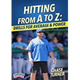 Hitting from A to Z: Drills For Average and Power