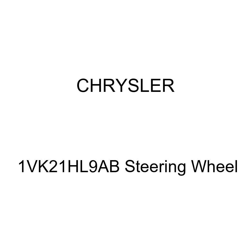 Genuine Chrysler 1VK21HL9AB Steering Wheel