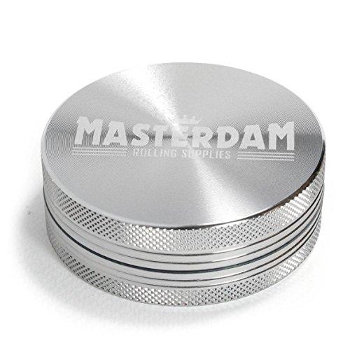 cheap aluminum grinder - 4