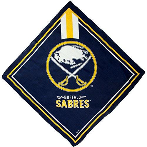 NHL Buffalo Sabres Fandana Bandana