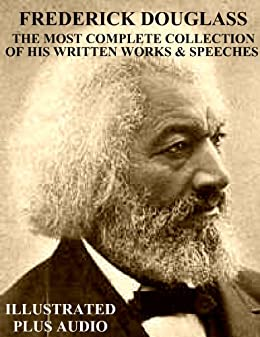 Summary of Frederick Douglass's speech