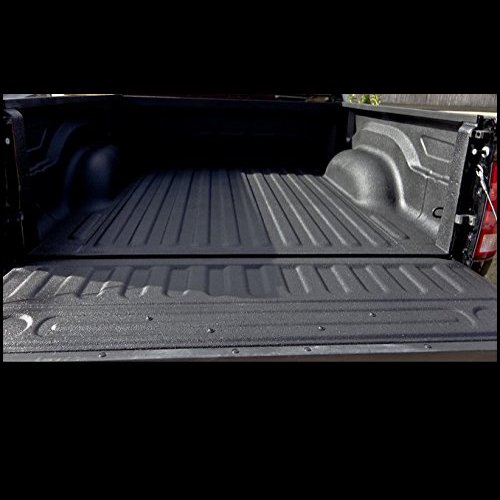 U-POL Raptor Tintable Urethane Spray-On Truck Bed Liner Kit w/ FREE Spray Gun, 8 Liters by U-Pol (Image #7)