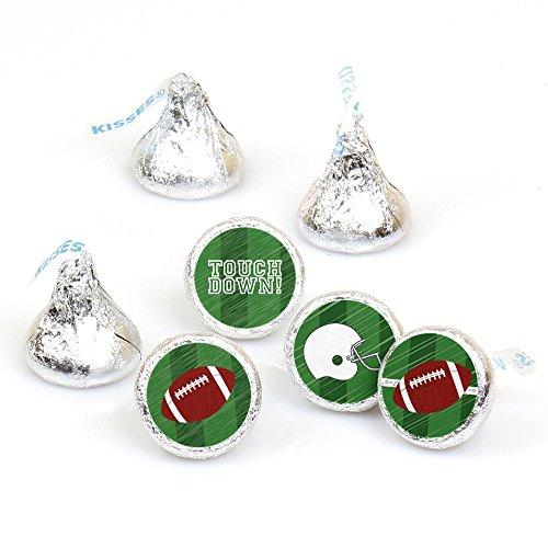 Football Candy - 3