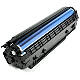 Printwell MF 3010 Toner Cartridge Compatible for Canon MF 3010 Laser Printer Scanner Copier Single Color Toner