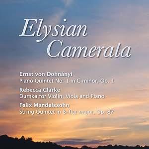 Elysian Camerata