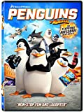 Penguins Of Madagascar (2015)