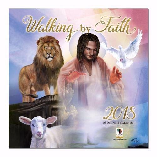 Search : Calendar-2018-Walking By Faith (16 Month)