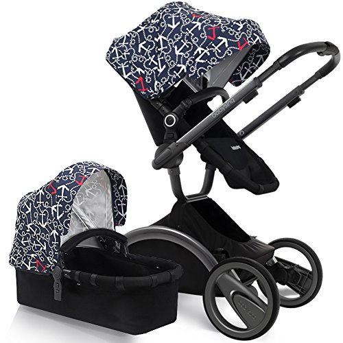 Accessories For Baby Trend Expedition Jogging Stroller - 9