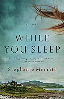 Book Cover: While You Sleep: A Novel