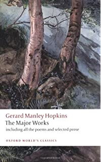 Gerard Manley Hopkins: The Major Works (Oxford World's Classics)