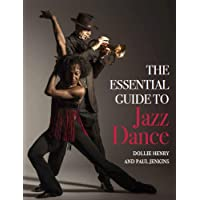 Henry, D: Essential Guide to Jazz Dance